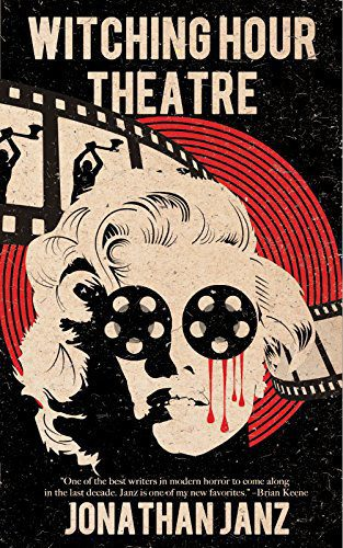 Witching Hour Theatre by [Janz, Jonathan]