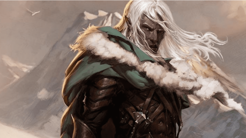 Who the Heck is Drizzt Do'Urden? One Of D&D's Iconic Characters, Explained    Geek and Sundry