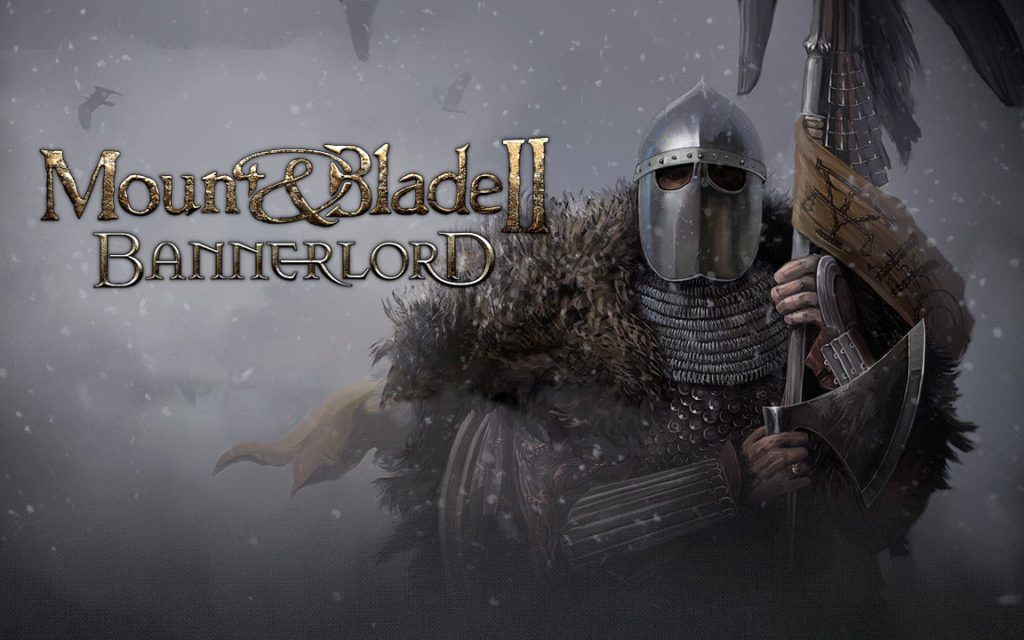 Release date set for 'Mount & Blade 2: Bannerlord' - the Spectrum