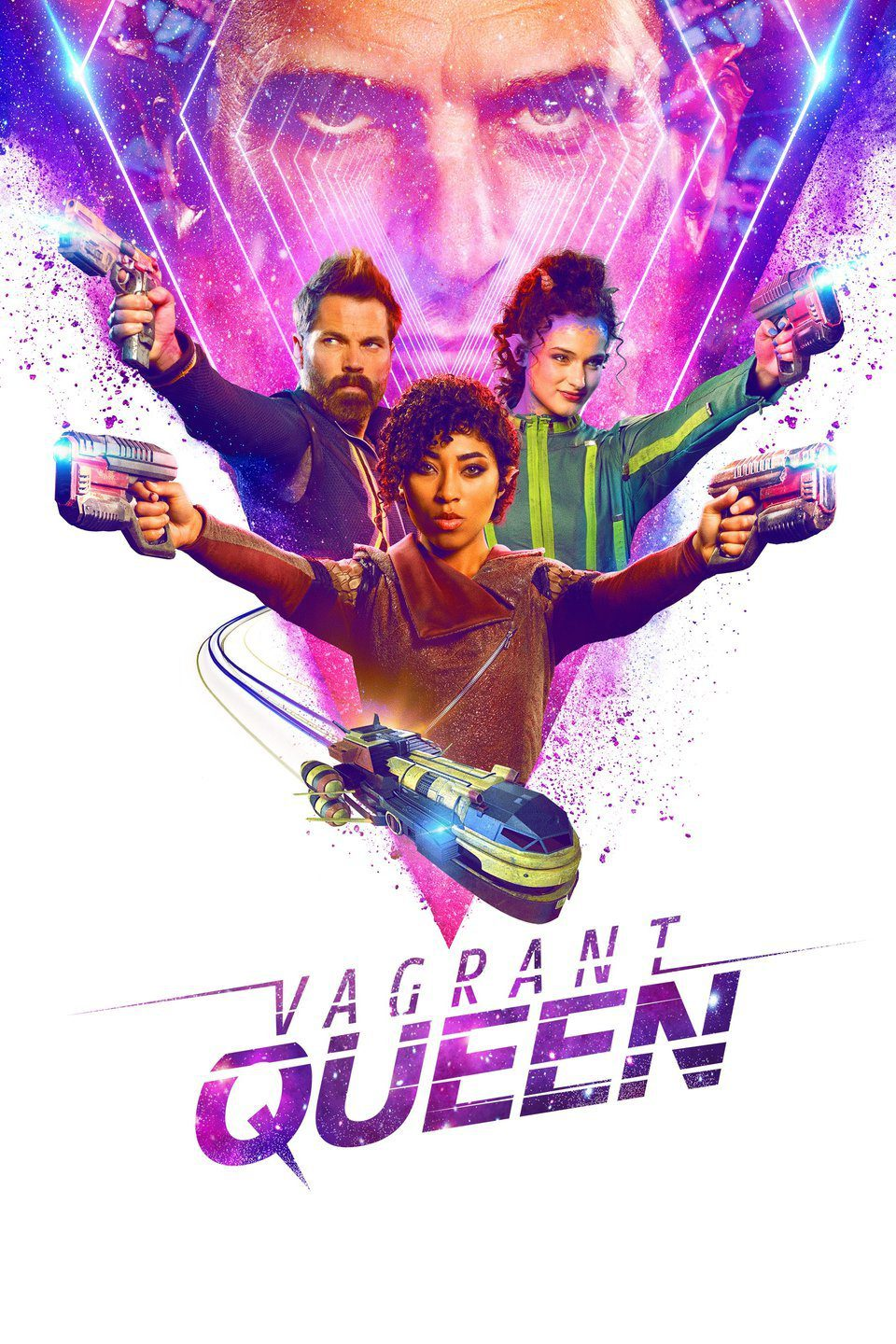 Image result for vagrant queen