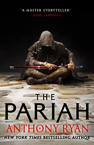 The Pariah (The Covenant of Steel, #1)